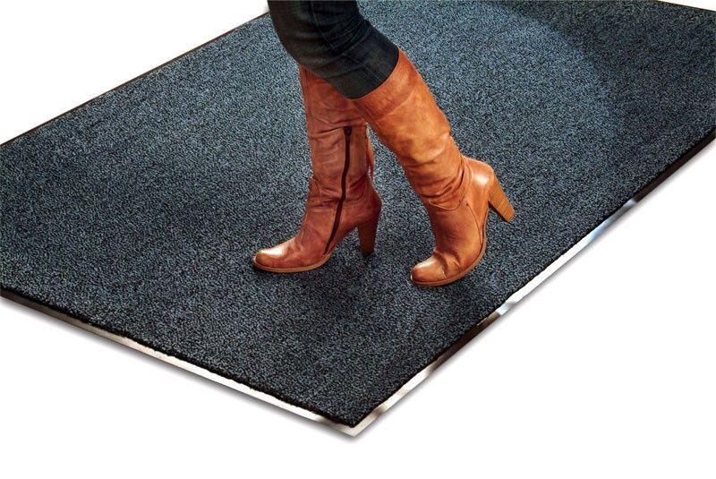 Грязезащитные коврики - способ поддержания чистоты в доме